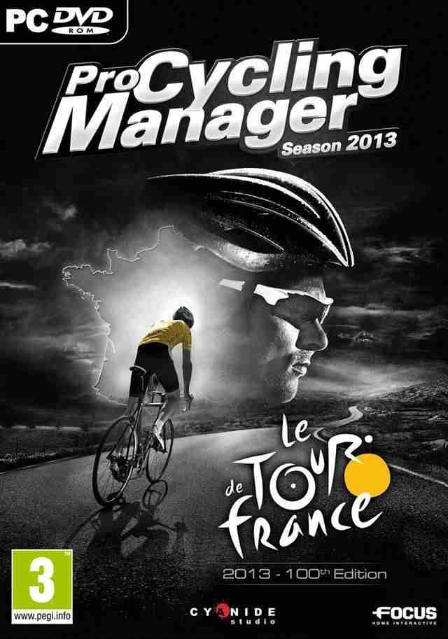 Descargar Pro Cycling Manager Le Tour de France 2013 [MULTI][RELOADED] por Torrent
